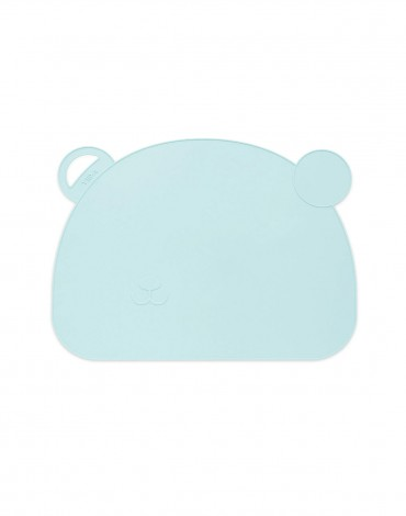 Silicone Placemat - Summer Blue