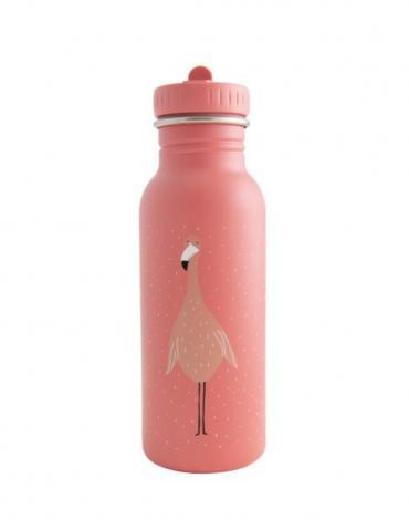 Bottle (500ml) Mrs Flamingo