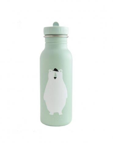 Bottle (500ml) Mr Polar Bear