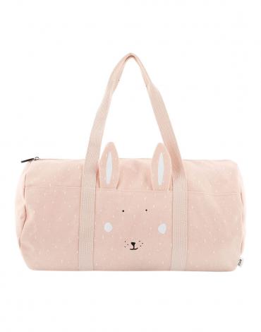 Kids roll bag - Mrs Rabbit