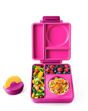 Omie Luch Box - Pink