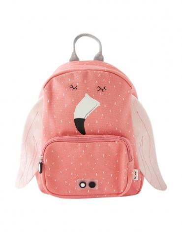 Backpack Mrs Flamingo
