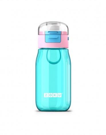 Zoku Kids Gulp Bottle - Teal
