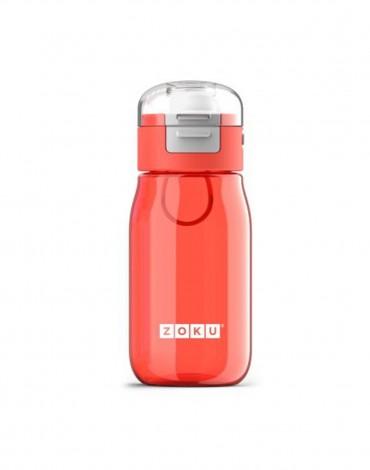 Zoku Kids Gulp Bottle - Red
