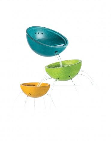 Water Fountain Bowl Set
